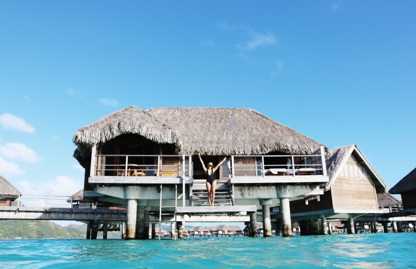 Four Seasons Resort Bora Bora 13
